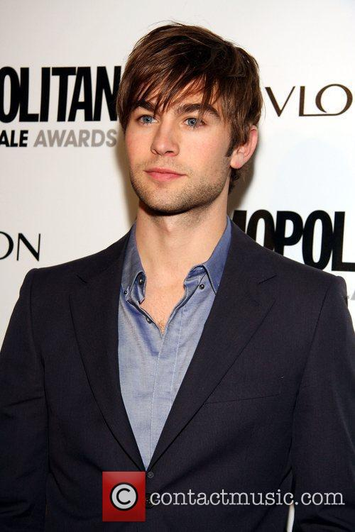 Chace Crawford and Fearless
