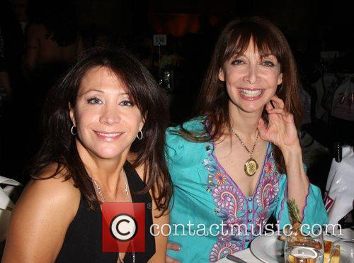 Cheri Oteri and Illeana Douglas 6