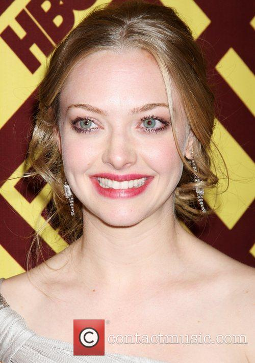 Amanda Seyfried and Hbo 1