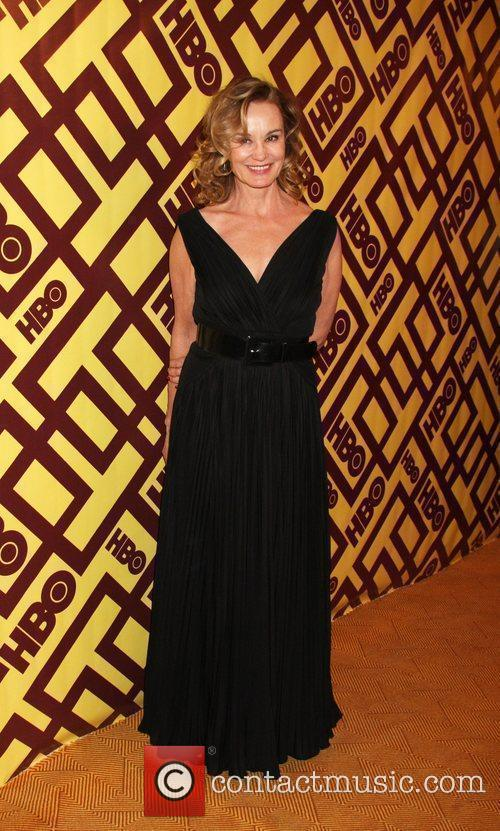 Jessica Lange and Hbo 8