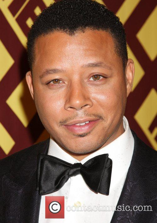 Terrance Howard and Hbo