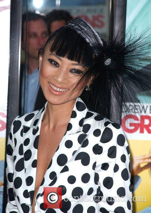 Bai Ling and Hbo 2