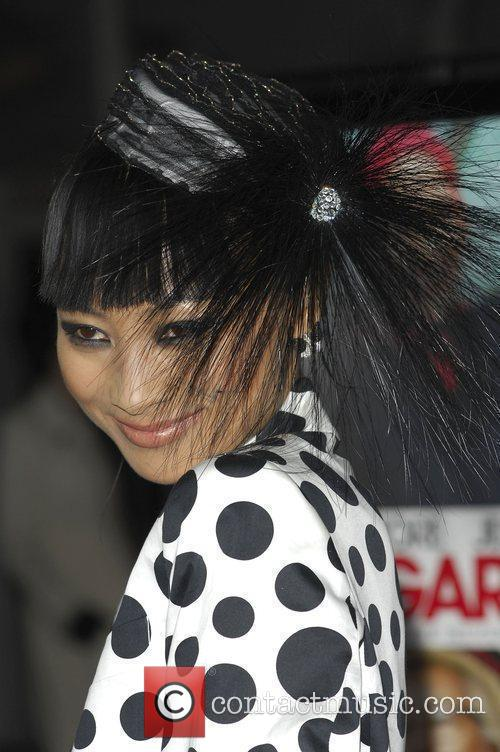 Bai Ling and Hbo 4