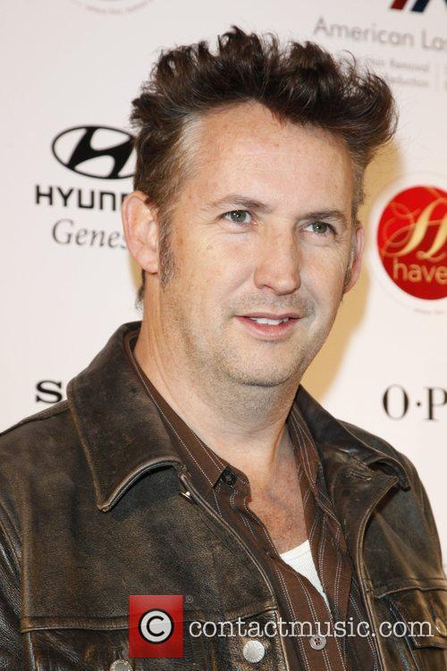 Harland Williams and Jamie Kennedy