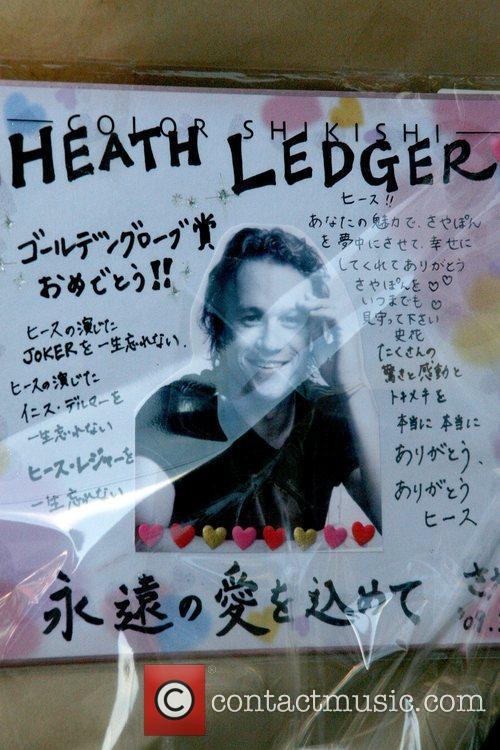 Heath Ledger and Brokeback Mountain 3