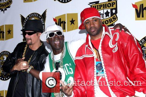 Kid Rock, Ghostface Killah and Vh1 2