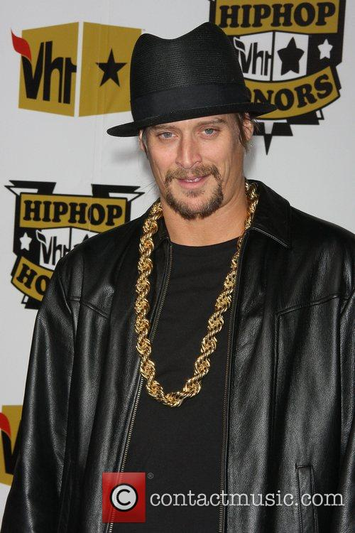 Kid Rock and Vh1 1