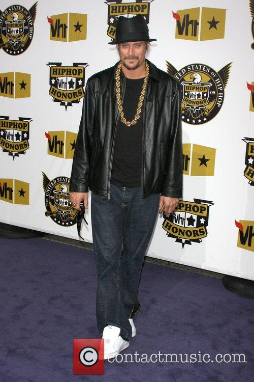 Kid Rock and Vh1 3