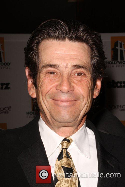 Alan Rosenberg Hollywood Film Festival Awards 2008 Honoring...