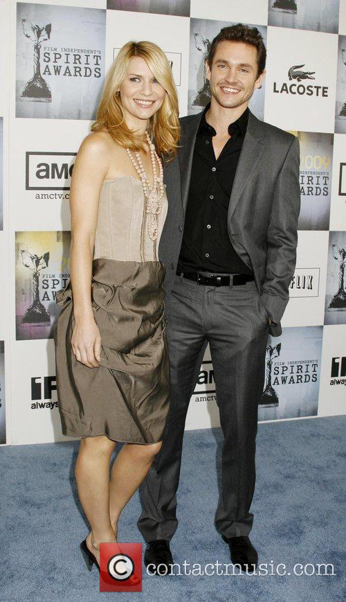 Claire Danes and Hough Dancy 2