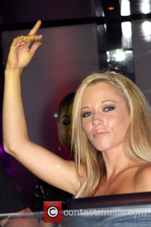 Kendra Wilkinson and Playboy 9