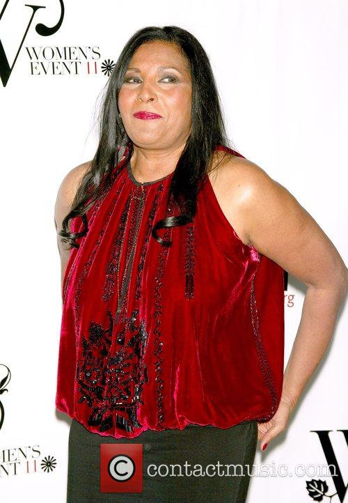 Pam Grier