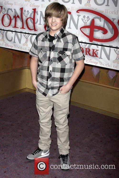Dylan Sprouse and Disney 10