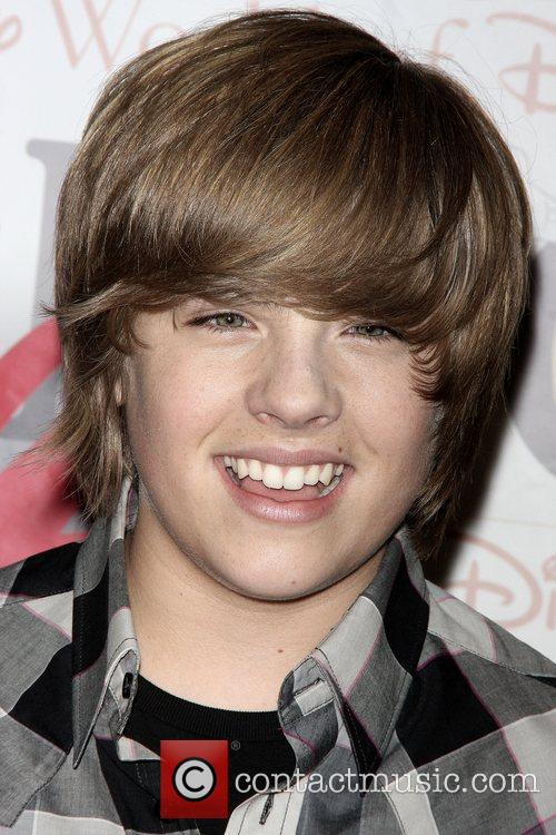 Dylan Sprouse and Disney 9