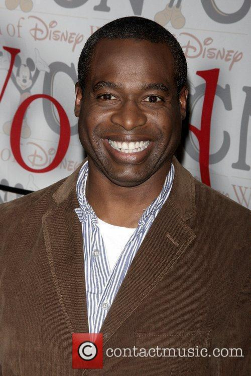 Phill Lewis and Disney 3
