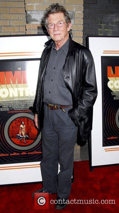 John Hurt 4