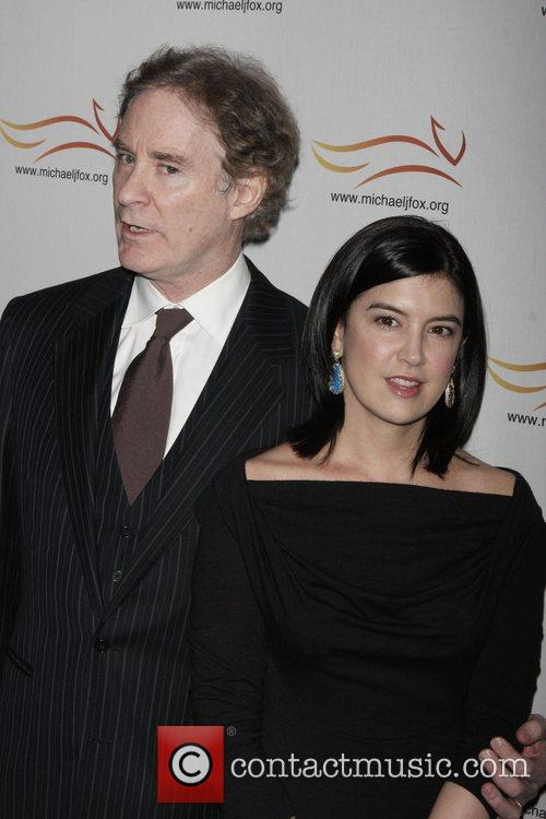 Kevin Kline and Phoebe Cates 1