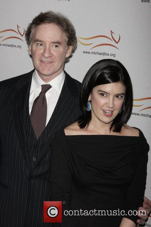 Kevin Kline and Phoebe Cates 3