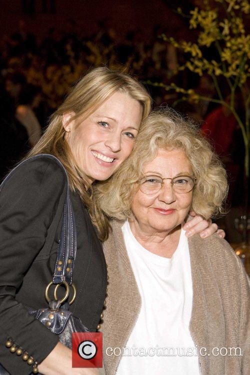 Robin Wright Penn and Jeanette Etheridge 8