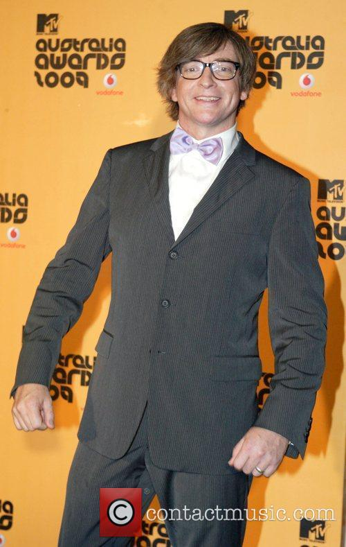 Rhys Darby and Mtv