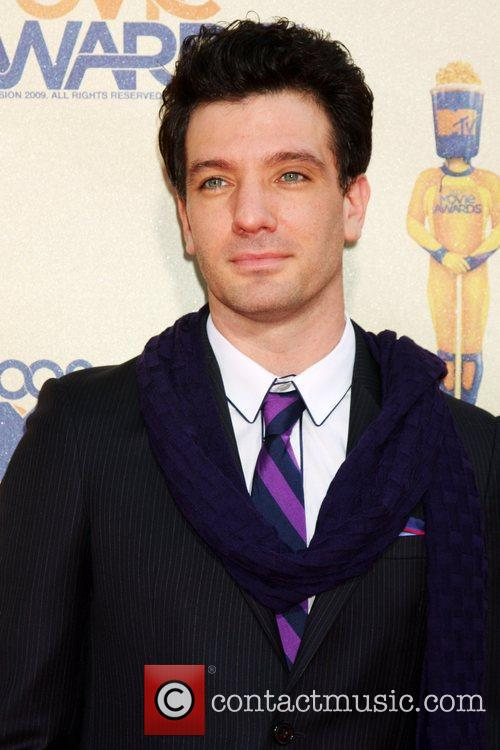 Jc Chasez and Mtv 6
