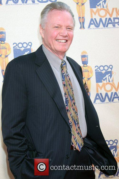 Jon Voight and Mtv