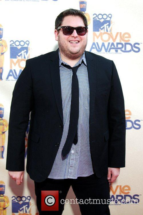 Jonah Hill and Mtv 5
