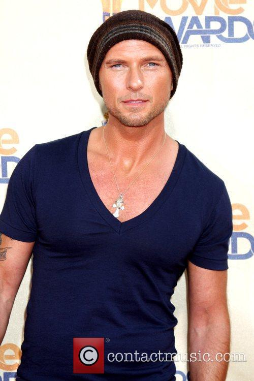 Luke Goss and Mtv