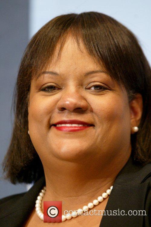 Dr. Regina Benjamin 8