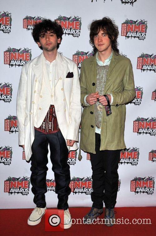Mgmt, Nme and Brixton Academy