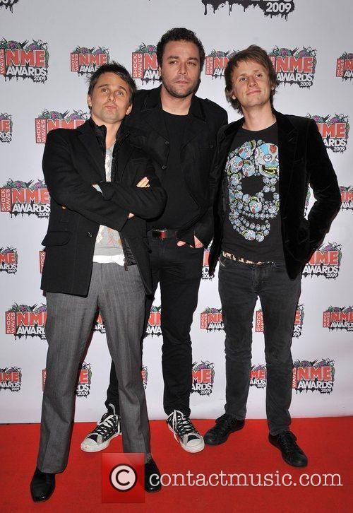Muse and Nme