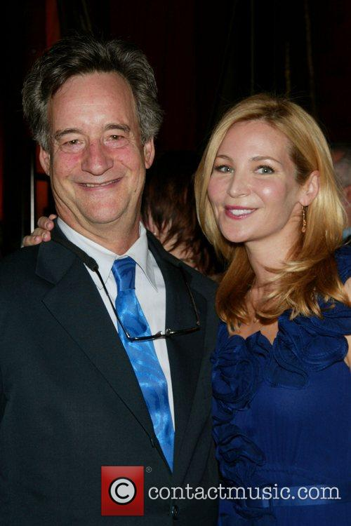 John Rothman and Jennifer Westfeldt
