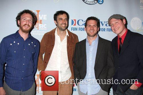 Guster and Vh1 2