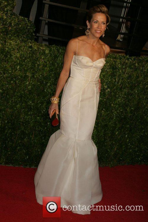 Sheryl Crow, Vanity Fair and Academy Awards