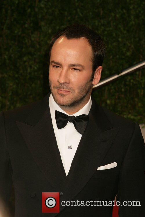 Tom Ford, Vanity Fair and Academy Awards
