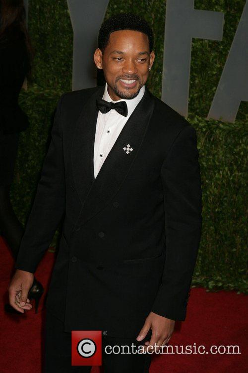 Will Smith, Vanity Fair and Academy Awards