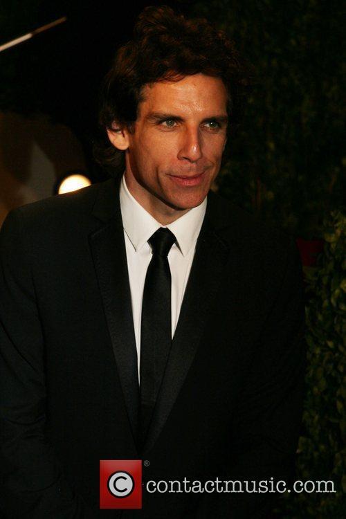 Ben Stiller and Vanity Fair