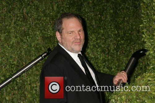 Harvey Weinstein, Vanity Fair and Academy Awards