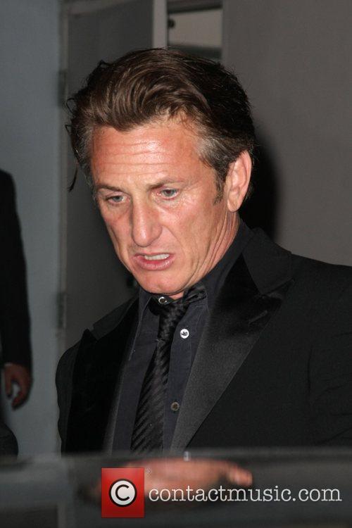 Sean Penn and Vanity Fair 5