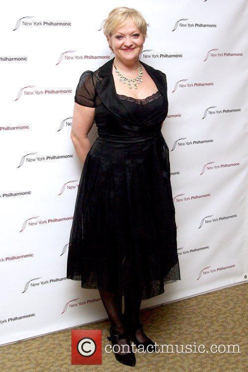 Maria Friedman 4