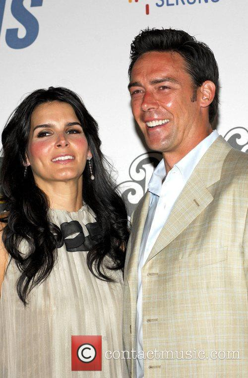 Angie Harmon and Sehorn 2
