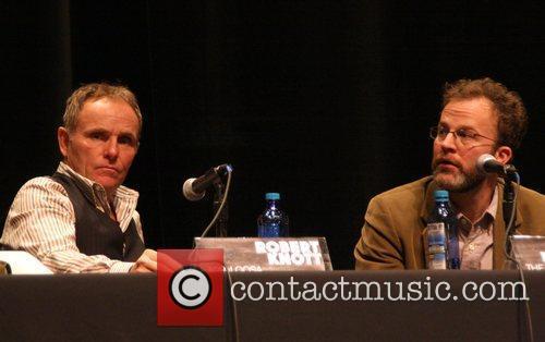 Robert Knott and Tom Mccarthy