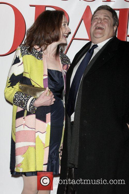 Joan Cusack and John Goodman 3
