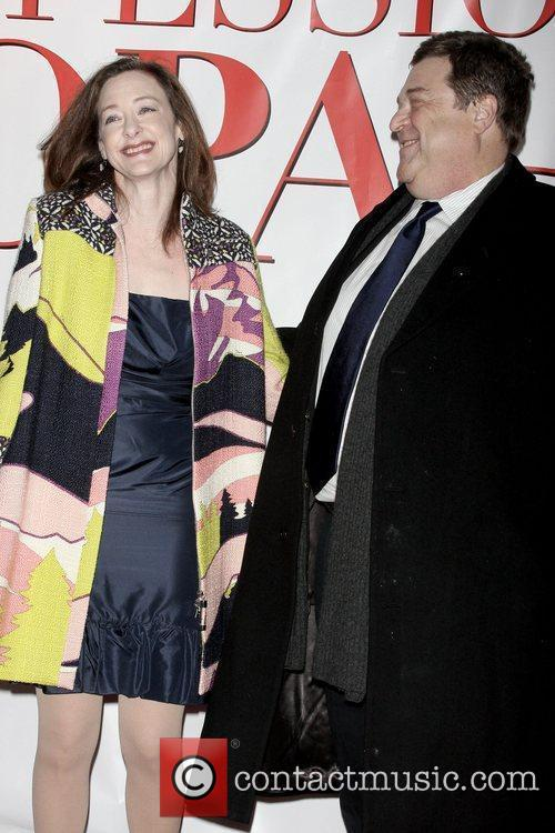 Joan Cusack and John Goodman 2