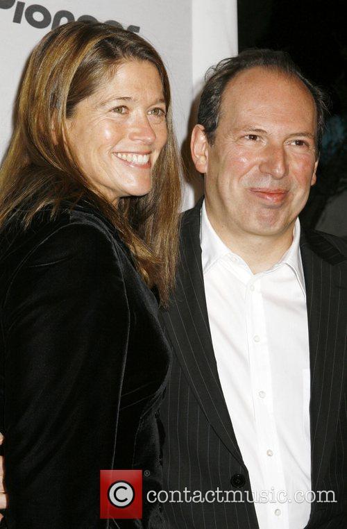 Suzanne Zimmer and Hans Zimmer 1