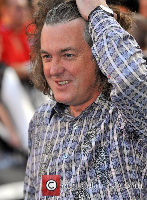 James May and Star Trek