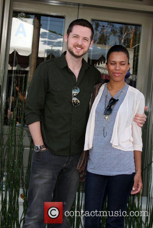 Damien Fahey and Grasie Mercedes 9