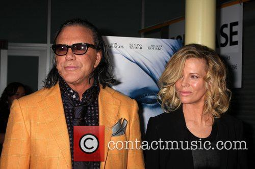 Mickey Rourke and Kim Basinger 10