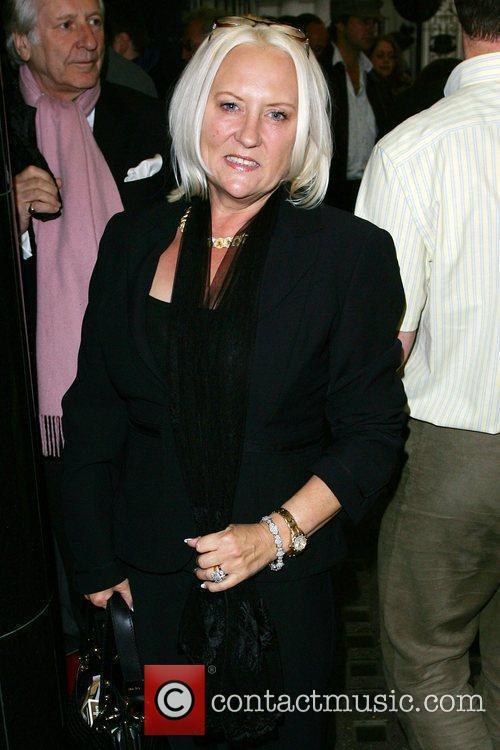 Martina Cole 1