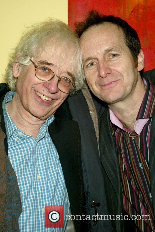 Austin Pendleton and Denis O'hare